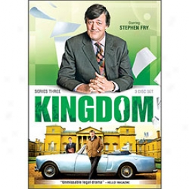 Kingdom Series 3 Dvd