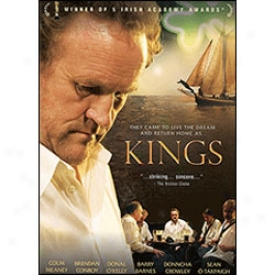 Kings Dvd