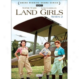 Country Girls Series 2 Dvd