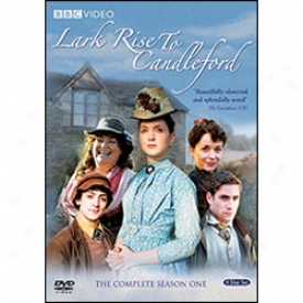 Lark Rise To Candleford Season 1 Dvd
