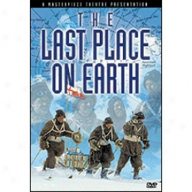 Last Stronghold O nEarth Dvd
