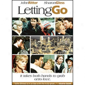 Letting Go Dvd