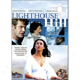 Lighthouse Hill Dvd