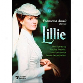 Lillie Dvd