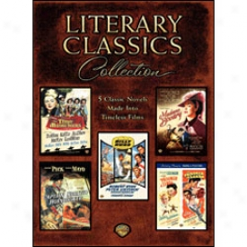 Literary Classics Collection Dvd