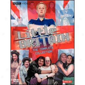 Little Britain Complete Assemblage Dvd