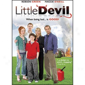 Little Devil Dvd