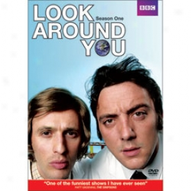 Appear Around You Season One Dvd