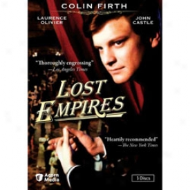 Lost Empires Dfd