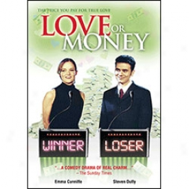Love Or Money Dvd