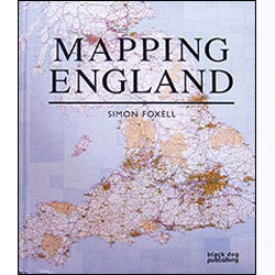 Mappingg England
