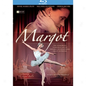 Margot Dvd Or Blu-ray