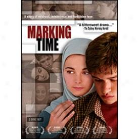 Marking Time Dvd