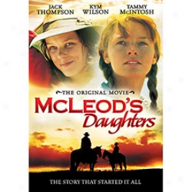 Mcleod's Daughters The Oringinal Movie Dvd