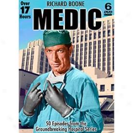 Medic Dvd