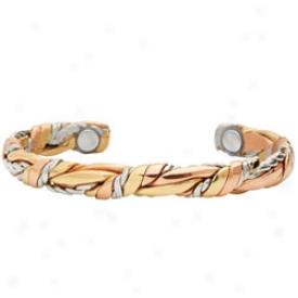 Mens Magnetic Bracelet Large