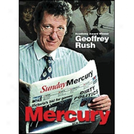 Mercury Dvd