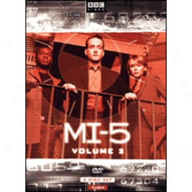 M-5 Volume 2 Dvd