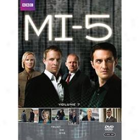 Mi-5 Volume 7 Dvd