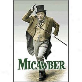 Micawber Dvd