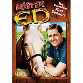 Mister Ed: Season One Dvd