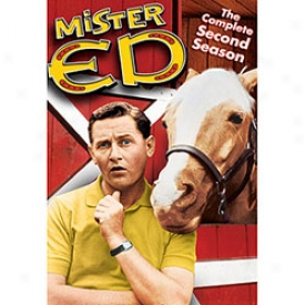 Mister Ed: Season Pair Dvd