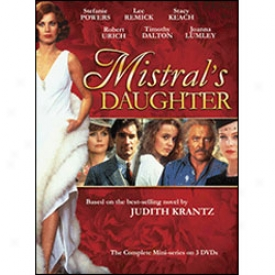 Mistral's Daughter Dvd