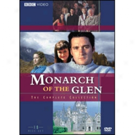 Monarch Of The Glen Complete Collection Dvd