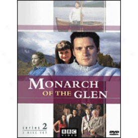 Monarch Of The Glen Series 2 Dvd
