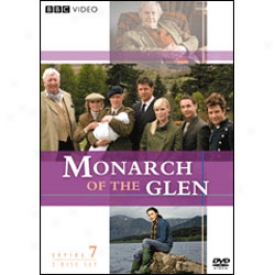 Monarch Of The Glen Series 7 Dvd