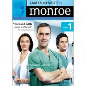Monroe Series 1 Dvd