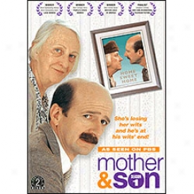 Mlther & Son Season 1 Dvd