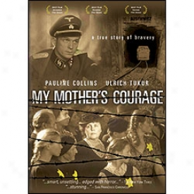 My Mother's Courage Dvd