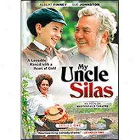 My Uncle Silas Series 1 Dvd