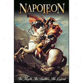Napoleon Falsehood, Battles, Legend Dvd