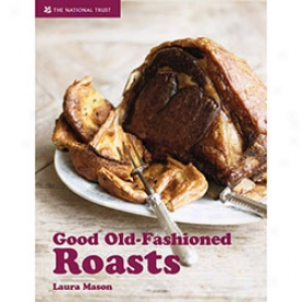 National Trust Old Fash Roast Book