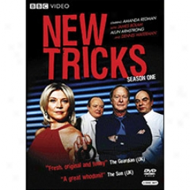 New Tricks Season One Dvd