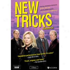 New Tridks Season Six Dvd