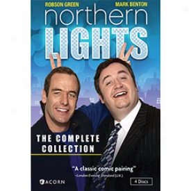 Northern Lights Collection Dvd