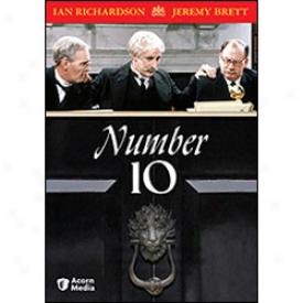 Number 10 Dvx