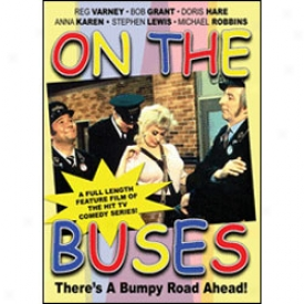On The Buses Dvd