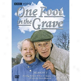 One Add up  In The Grave Season 5 Dvd