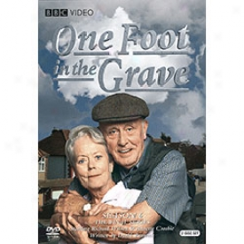 One Foot In The Grave Season 6 Dvd