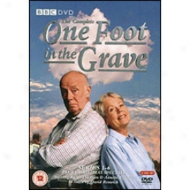 One Foot In The Important The Complete Collectionn Dvd