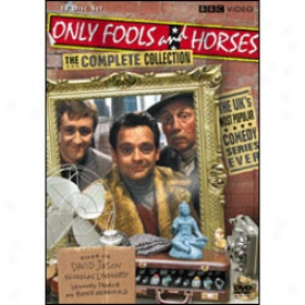Only Fools And Horses Complete Collectuon Dvd