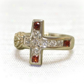 Passion Ring Size 6