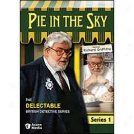 Pie In The Sky Series 1 Dvd