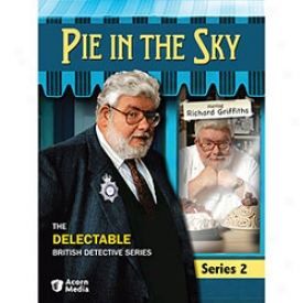 Pie In The Sky Succession 2 Dvd