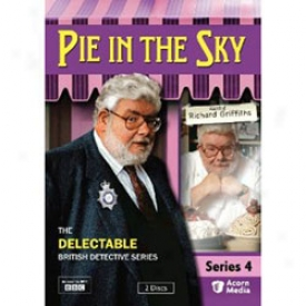 Pie In The Sky Series 4 Dvd