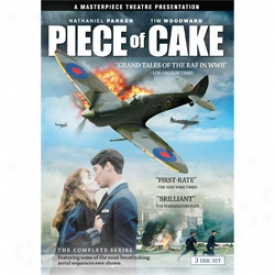Piece Of Cake Assemblage Set Dvd
